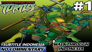 Misi dari Kura-kura!! - Teenage Mutant Ninja Turtles Indonesia - Chapter 1