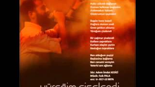Faik Pala - Yüreğim Çiselendi  [© Güvercin Müzik  Official Audio] Resimi