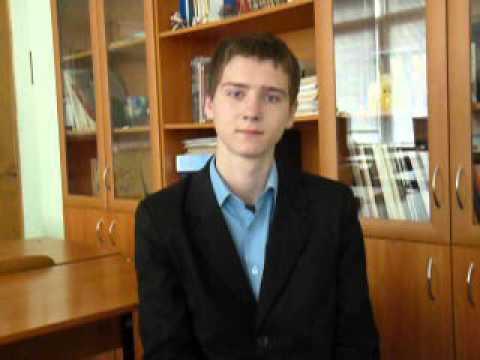 Влад Зайцев ученик 175 школы г. Санкт Петербург о проекте 8mtd.su