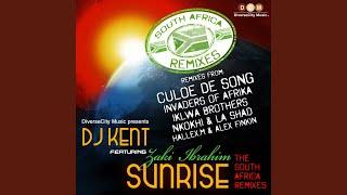 Sunrise (Culoe De Song Remix)