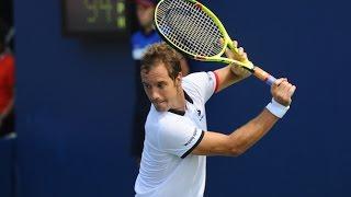 Tennis - Richard Gasquet - Les meilleurs moments ᴴᴰ