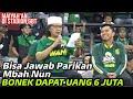 Parikan Mbah Nun Tentang Persebaya Maiyahan Di Stadion Gbt Persebaya Vs Persis Solo  Forever Game
