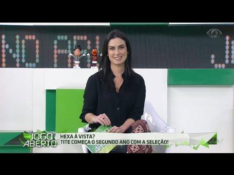 Íntegra Jogo Aberto – 02/09/2017