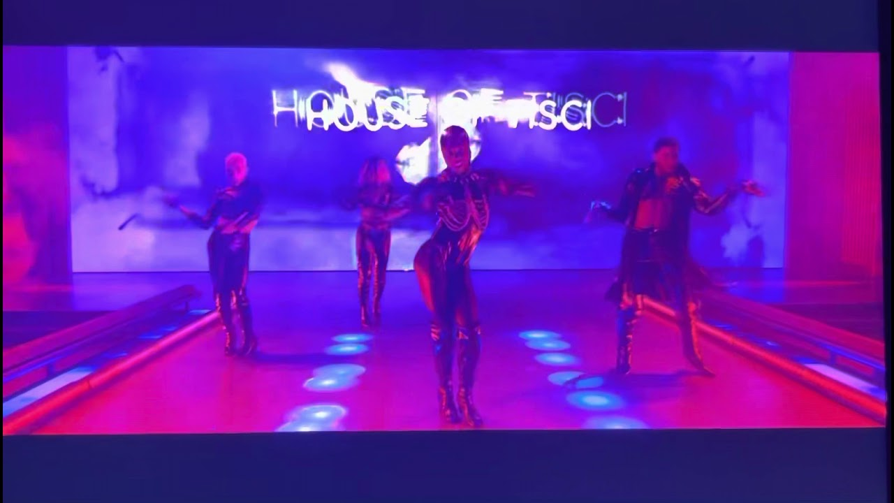 Download House Of Tisci Grand March