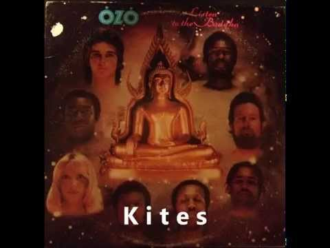 Kites - Ozo