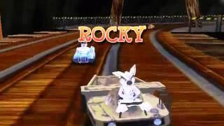 Jungle Kartz Trailer (Nintendo Wii)