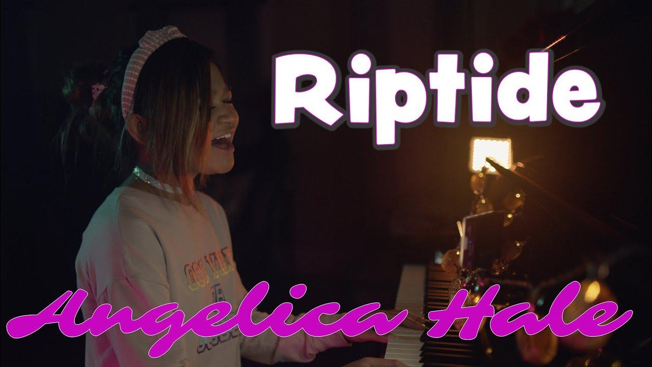 Riptide - Angelica Hale Piano Cover
