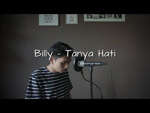 Tanya Hati   Billy Joe Ava | Pasto  Cover