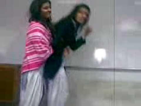 punjab college girls
