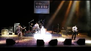 【碧南ロックGIG2011】 2011年7月17日(日) 碧南市芸術文化ホール シア...