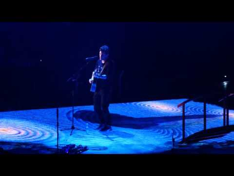 John Mayer - Come Back to Bed + Stop This Train - Live in Copenhagen, Denmark 2017