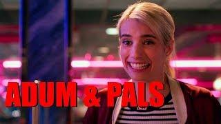 Adum & Pals: Nerve