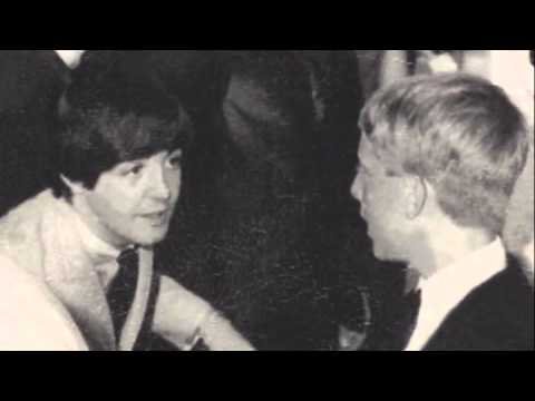 Beatles Stories with Andrew Gold