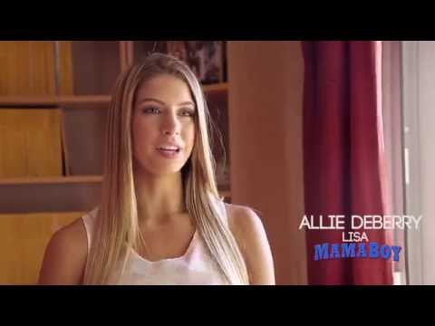 MAMABOY  Allie DeBerry