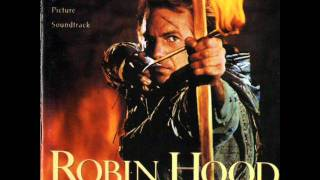 Robin Hood:Prince Of Thieves - Theme Song