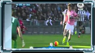 Highlights Juventus 4 - 0 Udinese  17 January 2016