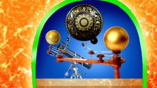 Занимательные уроки Р. Саакаянца - Астрономия для самых маленьких