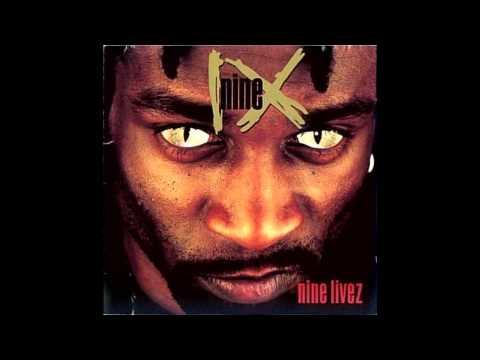 Nine ~ Nine Livez {FULL ALBUM HQ}