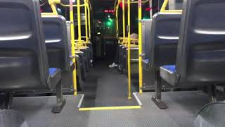 OmniTrans San Bernardino Transit Center 9/30/2016
