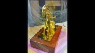 Бизнес сувениры от компании Ширмэль(Это видео создано в редакторе слайд-шоу YouTube: http://www.youtube.com/upload., 2013-11-17T20:53:00.000Z)