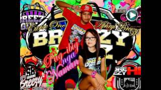 Repeat youtube video Pag-ibig nga naman (JE Beats) by Curse One & Aphryl Breezy (Prod. by Thugs Music)