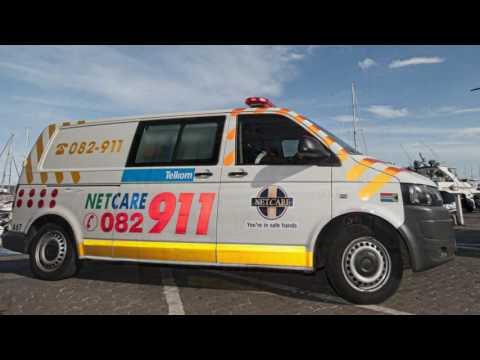 Netcare 911 Corporate Video