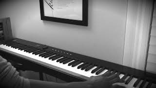 God Is Good by Jonathan McReynolds | Piano Instrumental