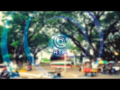 Emisión de Noticias RTP - 21 de Mayo 2019