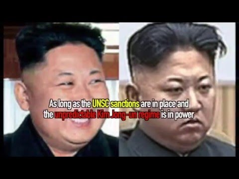 Investment in North Korea is a trap!
