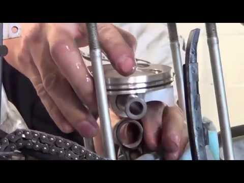 dirt bike cylinder and piston replacement service crf 250 450 r youtube. Black Bedroom Furniture Sets. Home Design Ideas