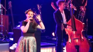 Caro Emerald - Dream A Little Dream Of Me (Heerlen, 14-11-2014)