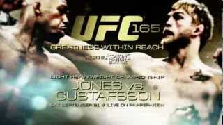 UFC 165 - Jones vs Gustafsson Promo (English)