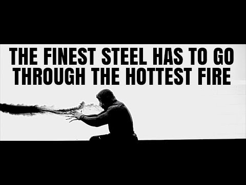 THE FINEST STEEL (PULL-UPS) B FLEX GYM MOTIVATION St. Petersburg FL