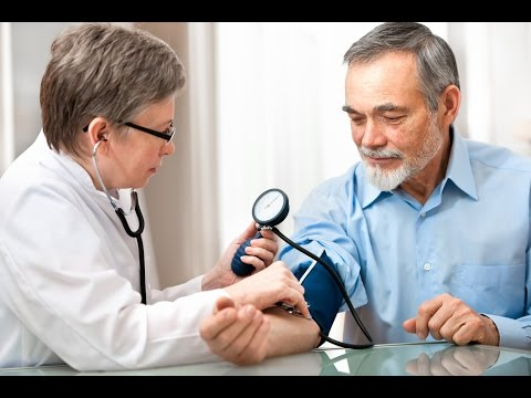 3 Tips to Help Improve Your Blood Pressure