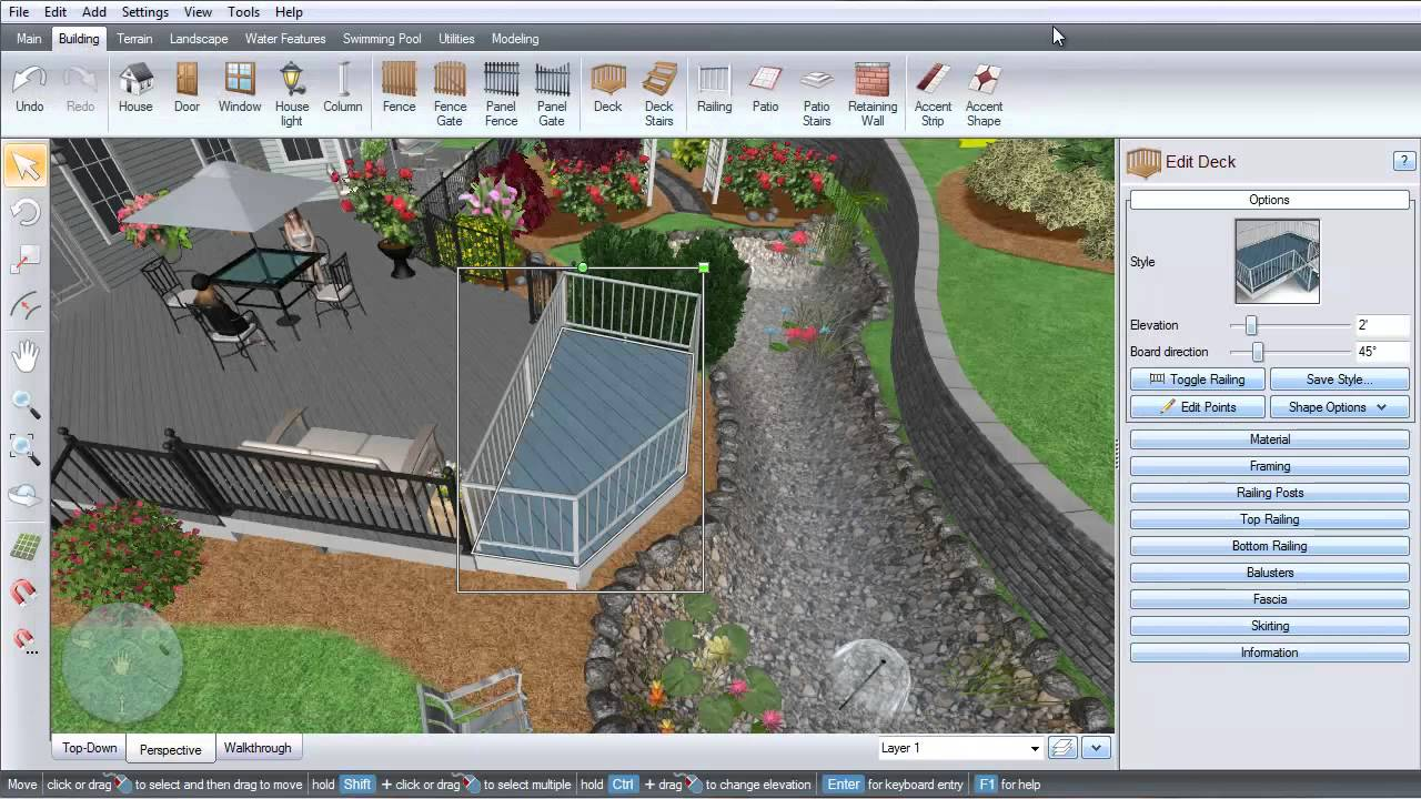 realtime landscaping pro 2014 download