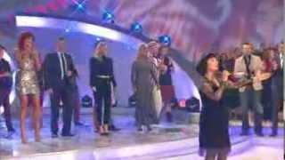 Mireille Mathieu & Künstler - Medley 2013
