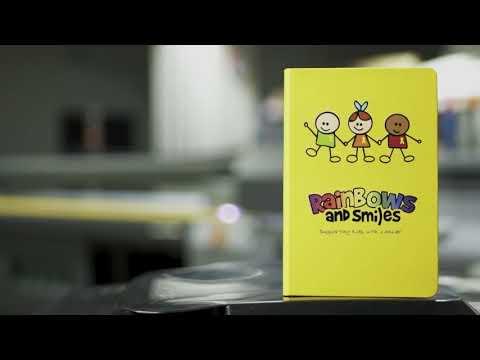 Amrod 2017 Corporate Video - Mandarin