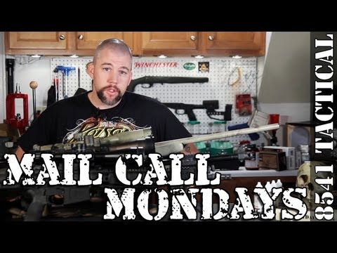 Mail Call Mondays Season 2 #37 - Barrel Length