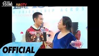 [Vietsub] Captain interview at MGTV:《泰八卦》第18期 Thai Gossip