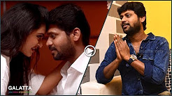 I was trained for the First Night Scene – Rio | Saravanan Meenakshi
