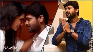 I was trained for the First Night Scene - Rio | Saravanan Meenakshi