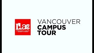 ILAC Vancouver Campus Tour - Explore Our Facilities