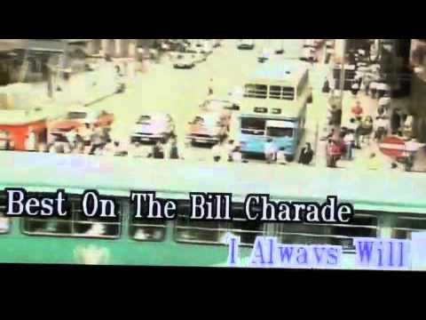 ANDY WILLIAM - CHARADE - KARAOKE - 5/4/11
