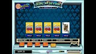 Club Vegas Casino (Gameplay)