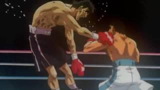 Hajime No Ippo-Unbreakable[Beta]{Me vs Startech}{U.S.T.}Round …