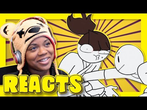 My Experience with Sport by Jaiden Animations | Story Time Animation Reaction