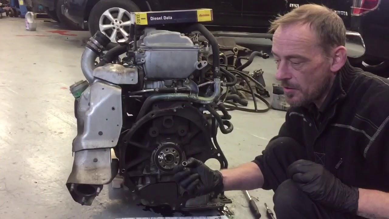 Nissan Clutch Problems