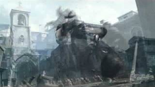 Apocalyptica Prologue-Assasin creed video