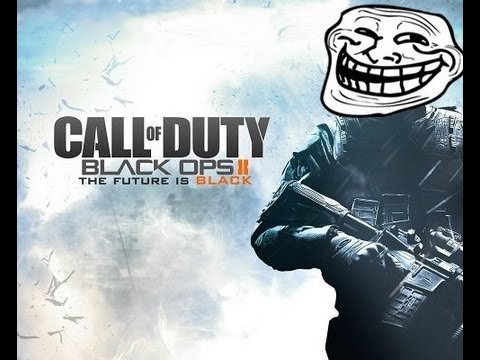 COD Black Ops 2: THEY ARE TROLLING US (Hit detection and lag compensation)