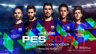af7eaf232 pes 2018 how to get all the official kits and badges with an option file
